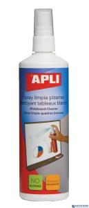 Płyn do czyszczenia tablic suchościeralnych APLI (11825) 250ml