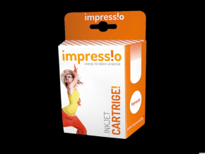 Tusz IMB-LC525MXL (LC525MXL) purpurow 13ml IMPRESSIO zamiennik BROTHER