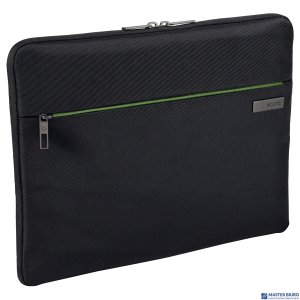 Miękkie etui na laptopa 15 6 Complete czarne LEITZ 62240095