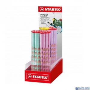Display ołówek EASYGRAPH (60) pastel HB 330/60-1HB