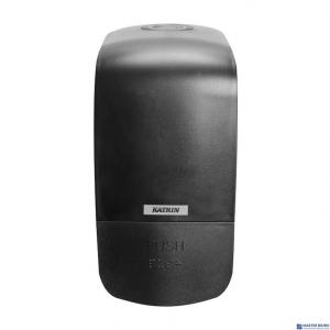 KATRIN INCLUSIVE Dozownik do mydła 500 ml - czarny 92186