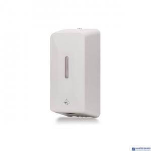 Dozownik sensor na płyny/żele do dezynfekcji biały DISH44 1L bezdotykowy/automat
