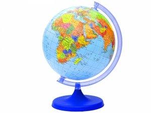 Globus 220 mm Polityczny