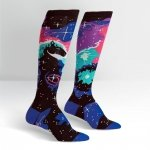 Skarpety damskie Sock It To Me Horsehead Nebula F0433