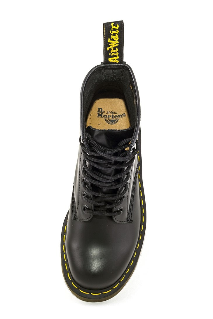 53dff8d58e6cb Buty Dr. Martens 1460 SMOOTH Black Smooth 10072004