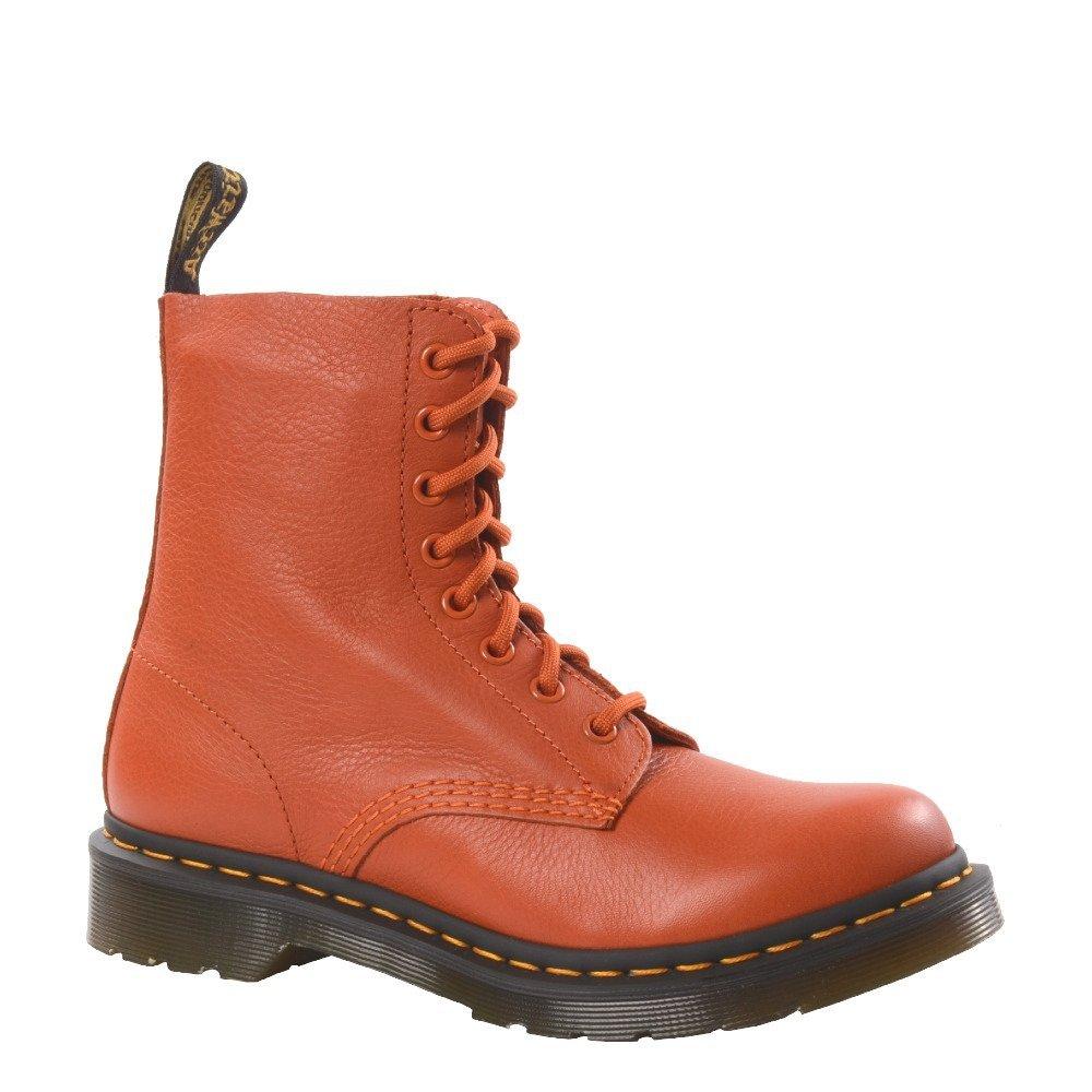 a67cd0a2b9147 Buty Dr. Martens 1460 PASCAL Burnt Orange Virginia 23887806