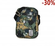 Saszetka The Pack Society SHOULDERBAG GREEN CAMO SMALL 181CPR751.74