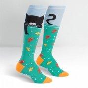 Skarpety damskie Sock It To Me GONE FISHIN'