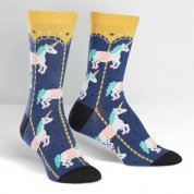 Skarpety damskie Sock It To Me Carousel W0129