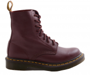 Buty Dr. Martens PASCAL Cherry Red Virginia