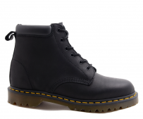 Trapery Dr. Martens 939 Ben Boot Black Greasy