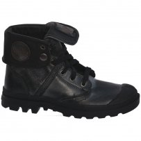 Buty Palladium Pallabrouse Baggy L2 Shadow-Metal 93080001