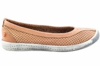 Balerinki Softinos IOL 389SOF Salmon Washed