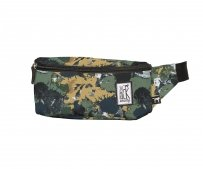 Nerka/Saszetka The Pack Society BUM BAG GREEN CAMO 181CPR782.74