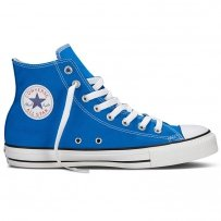 Trampki Converse CHUCK TAYLOR ALL STAR HI Electric Blue 139781F