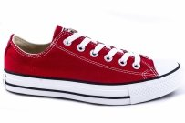 Trampki Converse CHUCK TAYLOR ALL STAR OX Red M9696