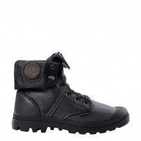 Trapery Palladium PALLABROUSE BAGGY L2 Black 73080-008-M