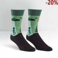 Skarpety męskie Sock It To Me I BELIEVE