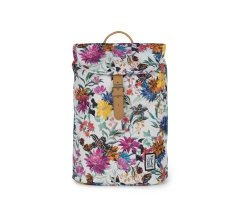 Plecak The Pack Society SMALL BACKPACK Flower Allover 184CPR700.91