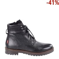 Trapery Levi's LLOYD Regular Black 230694193359