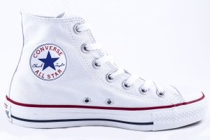 Trampki Converse CHUCK TAYLOR ALL STAR HI Optical White M7650C