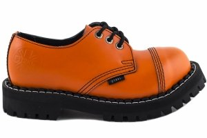 Glany Steel 101/102 Orange Full