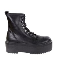 Buty Altercore BAE Black PU