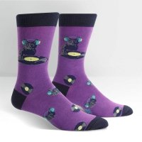 Skarpety męskie Sock It To Me Cat Scratch MEF0229