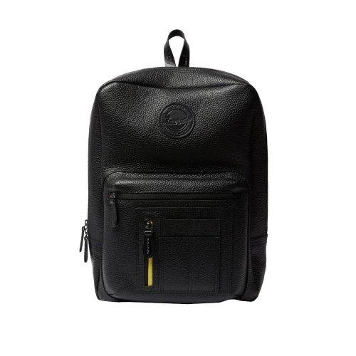 Plecak Dr. Martens BACKPACK Black Milled Nappa AC989033