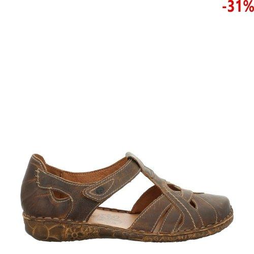 Sandały Josef Seibel ROSALIE 29 Brandy 7952995320