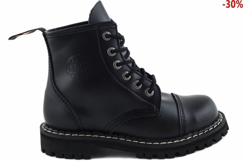 Glany KMM 060 Black