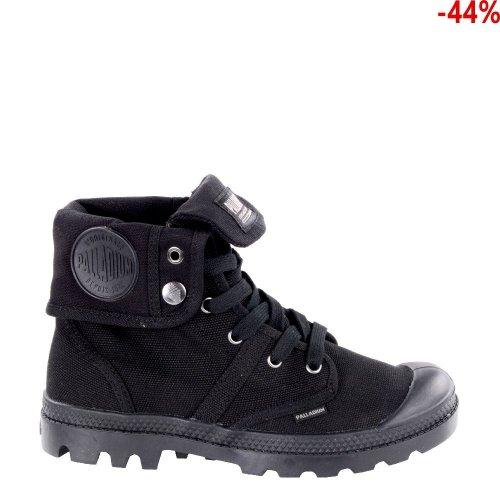 Buty Palladium PALLABROUSE BAGGY Black Black 92478001