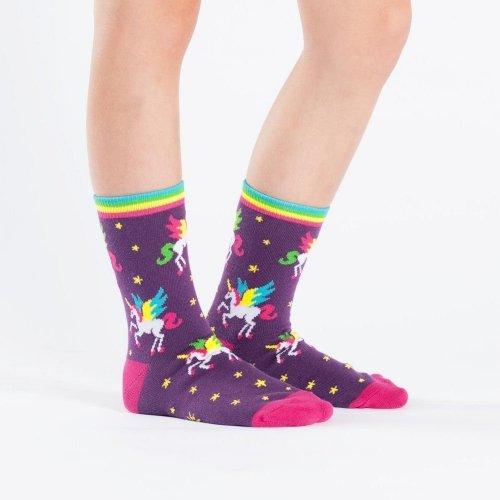 Skarpety dziecięce Sock It To Me Winging It JC0029
