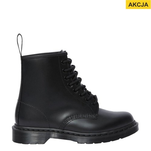 Buty Dr. Martens 1460 MONO Black Smooth 14353001