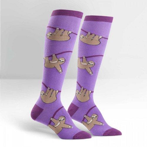 Skarpety damskie Sock It To Me SLOTH
