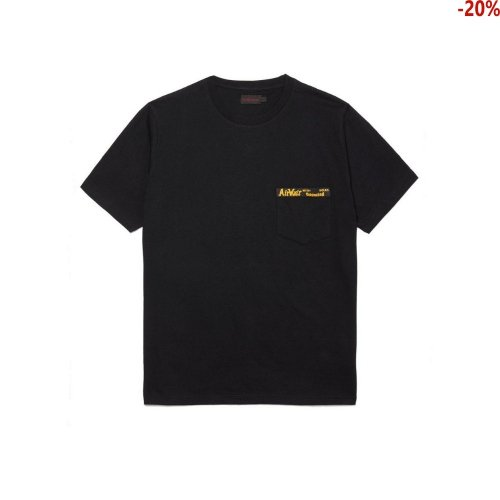 T-Shirt Dr. Martens TAPE T-SHIRT Black AC731001