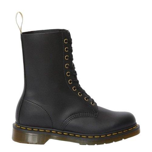 Buty Dr. Martens 1490 FELIX RUB OFF Black Vegan 23981001