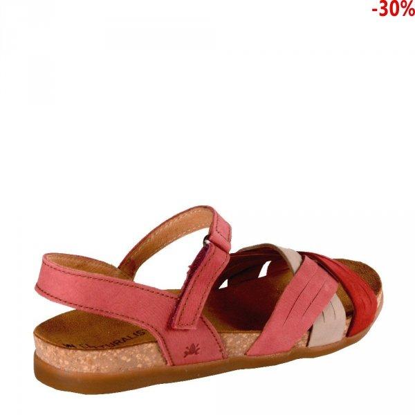 Sandały El Naturalista N5242 SANDALO MIXED Zumaia Multi Leather 2485040003