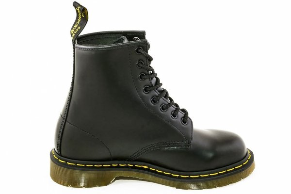 Buty Dr. Martens 1460 SMOOTH Black Smooth 11822006