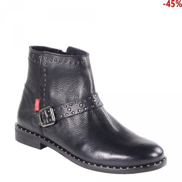 Botki Levi's TENEXY Regular Black 230679170059