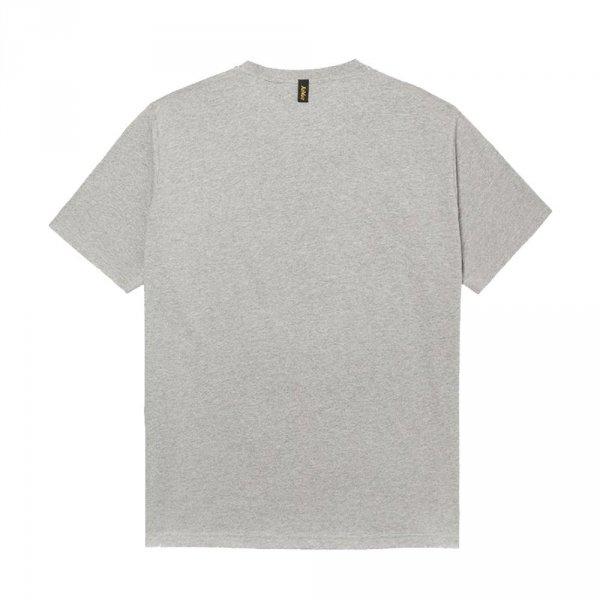 T-Shirt Dr. Martens TAPE T-SHIRT Grey AC833020