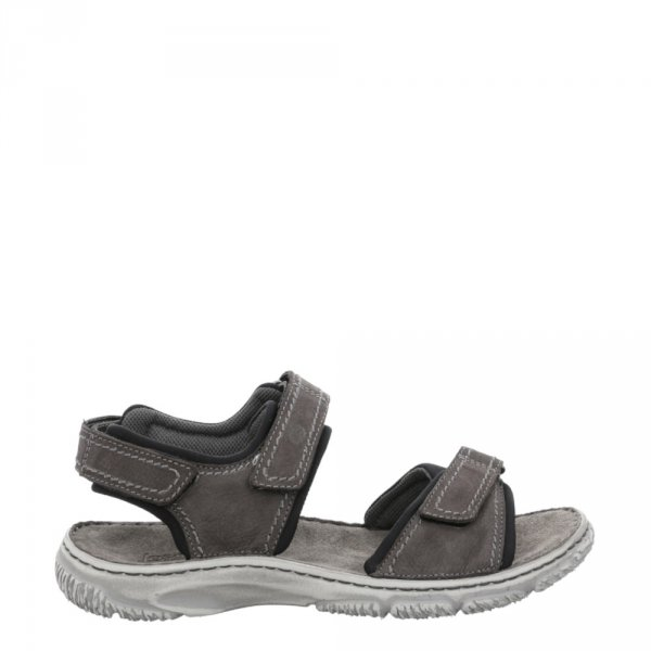 Sandały Josef Seibel CARLO 06 Titan 27606TE796150