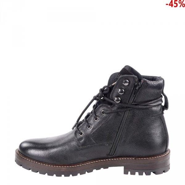 Trapery Levi's LLOYD Regular Black 230694193359