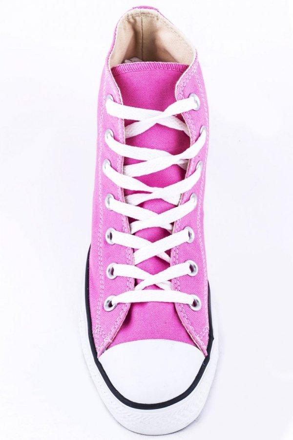 Trampki Converse CHUCK TAYLOR ALL STAR HI Pink M9006