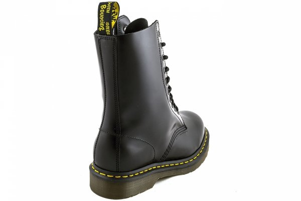 Buty Dr. Martens 1490 Black Smooth 10092001