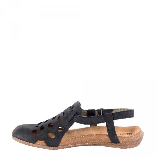 Sandały El Naturalista N5063 Black Pleasant 2490750001
