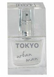 Feromony-HOT Peromon Parfum TOKYO urban man
