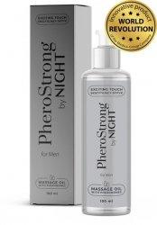 Olejek-Pherostrong by Night dla mężczyzn olejek do masażu 100 ml