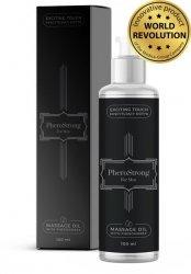 Olejek-PheroStrong Strong dla mężczyzn olejek do masażu 100ml