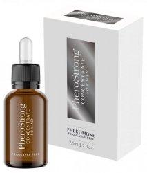 Feromony-PheroStrong Strong dla mężczyzn Concentrate 7,5 ml